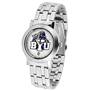 Brigham Young Cougars NCAA Dynasty Mens Watch by SunTime