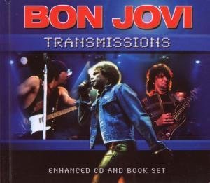 Bon Jovi - Transmissions (CD+Book) - Zortam Music