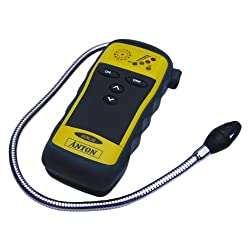 Anton AGM 50 Combustible Gas Detector from Anton