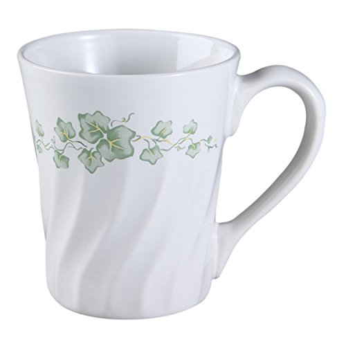 Corelle Impressions Callaway 10.5 Ounce Stoneware Mug (Set of 8) (Corelle Callaway Set compare prices)