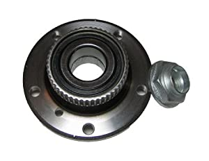 BMW Genuine Wheel Hub Bearing and Wheel Nut E36 E46 Z3 Z4