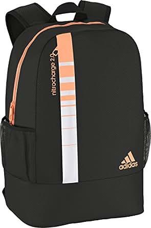 Amazon.com: Adidas Mochila Unisex Backpack 'S00252, S30334
