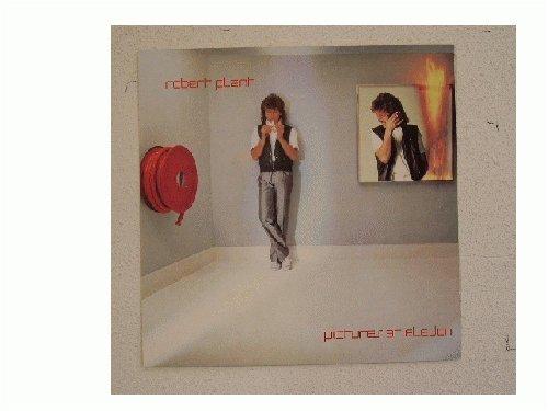 3 Robert Plant Of Led Zeppelin Poster Flats Differen