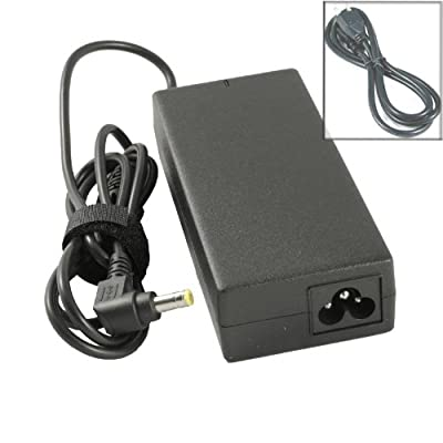 Techno Earth NEW AC Power Adapter for Acer TravelMate 2310 2410 4000