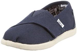 Toms Tiny - Zapatillas con cierre de velcro