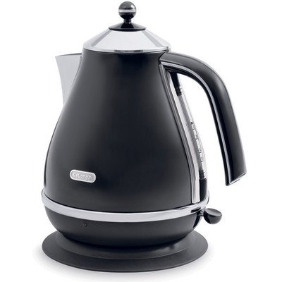 De'Longhi Kbo1401Bk Electric Kettle