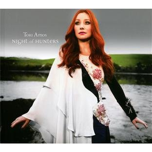 Tori Amos - Night Of Hunters [cd/dvd Combo] [deluxe Edition] - Lyrics2You