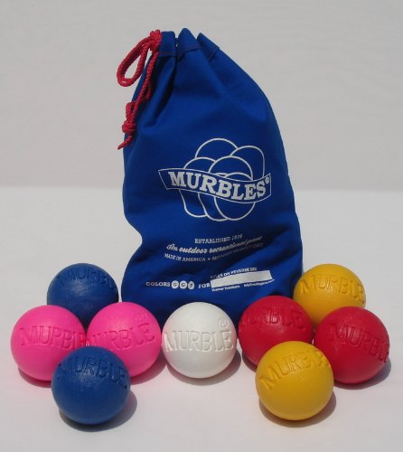 Murbles Kramer Kreations Murble Game-9-4 Ball