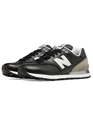 New-Balance-574-Zapatillas-de-Running-Mujer