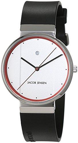 Jacob Jensen 755 - Reloj para hombres
