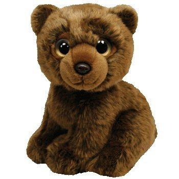 Ty Wild Wild Best Yukon - Brown Bear - 1