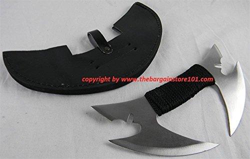 """New Roman 8"""" The Full Tang Valdris Designed & Fantasy Bowie Hunting Skinner Knife Dagger"""