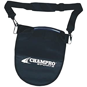 Buy Champro Discus Shot Put Carry Bag (Black) by Champro