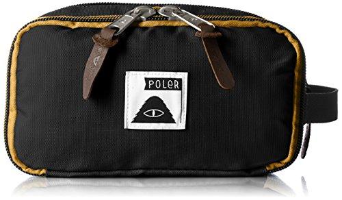 poler-neceser-kameratasche-bag-dope-dopp-kit-negro-negro-talla50-x-40-x-6-cm-5-liter