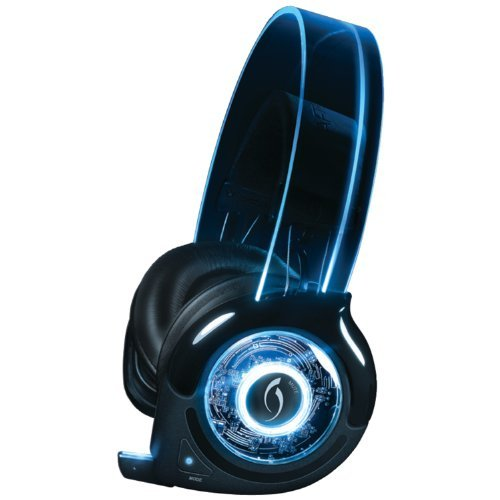 Pdp Afterglow Universal Wired Headset - Blue - Xbox 360 Color: Blue
