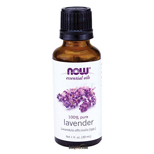 Now Foods Lavender Oil, 1-Ounce