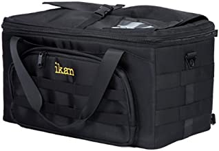 Ikan IBG-TRK-L Trekker Bag Light Kit Black