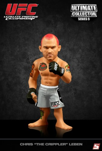 "Ultimate Collector Series 9 Chris ""The Crippler"" Leben - 1"