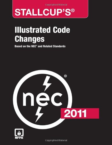 Stallcup'S® Illustrated Code Changes, 2011 Edition