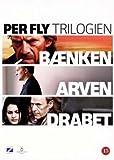 Per Fly - Trilogy - 3-DVD Box Set ( B�nken (B�nken) / Arven (Arvet) / Drabet ) ( The Bench / The Inheritance / Manslaughter ) [ NON-USA FORMAT, PAL, Reg.2 Import - Denmark ]