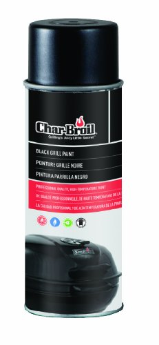 Char-Broil High Temperature Grill Paint