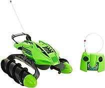 Hot Wheels RC Terrain Twister, Green (Frustration-Free Packaging)