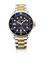 So&Co New York Reloj de cuarzo Man 40 mm