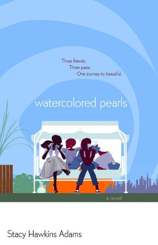 Image of Watercolored Pearls: A Novel