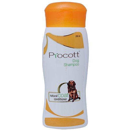 Intas Procott Dog Shampoo (200 Ml)