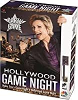 Hollywood Game Night by Cardinal Games
