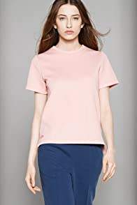 Fashion Show Short Sleeve Jersey Tshirt