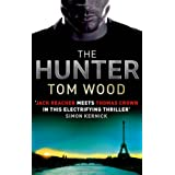 The Hunter (Victor the Assassin)by Tom Wood
