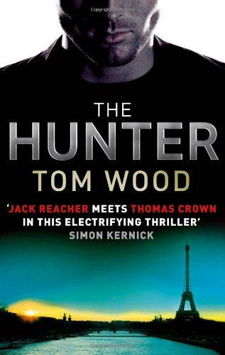 The Hunter. Tom Wood