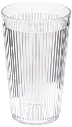 Carlisle Crystalon Stack-All SAN Tumbler