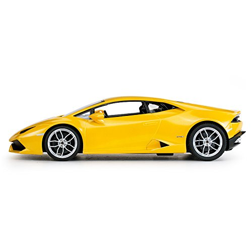 save 1 14 scale lamborghini hurac n lp 610 4 radio remote control model car r c rtr. Black Bedroom Furniture Sets. Home Design Ideas