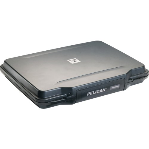 Pelican Products 1085CC HardBack Case with Computer Liner (1080-023-110) (Computer Box compare prices)