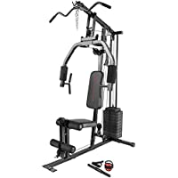 Marcy 100-Pound Single Stack Home Gym