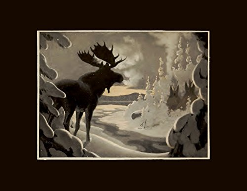 the-hunters-camp-arthur-heming-circa-1923-fine-art-giclee-print