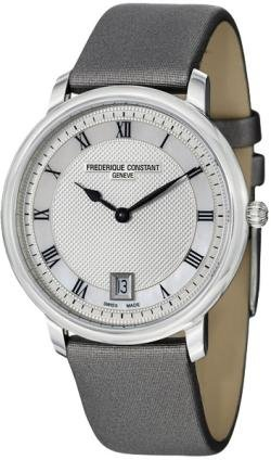 Frederique Constant Slim Line Ladies Watch FC220M4S36-1