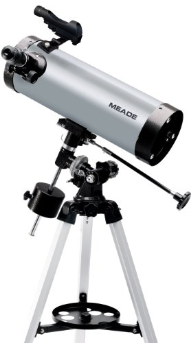 Meade 04066-1 114 EQ-ASTR Equatorial Reflector