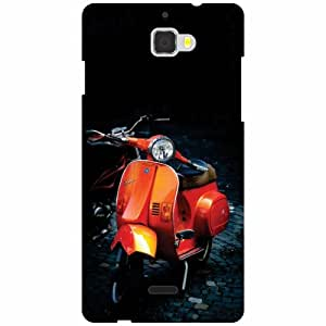 Printland Phone Cover For Coolpad Dazen 1