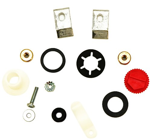 Skuttle K00-0086-000 Small Parts Kit for Model 86UD Humidifier - 1