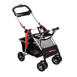 Kolcraft Universal Car Seat Carrier Stroller