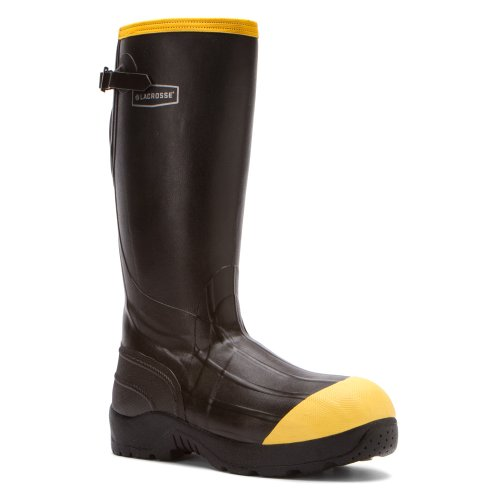LaCrosse Men's Insulated Alpha Aggressive ST EH