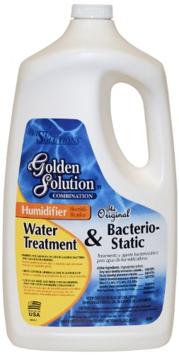 BestAir 246 Golden Solution II Combination Water & Bacterios