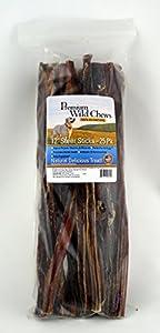 25 Pk Premium Wild Chews