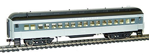 rivarossi-ho-scale-pullman-60-coach-union-pacific-1350-train-by-hornby