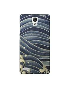 Xiomi Redmi Note Prime nkt03 (50) Mobile Case by SSN