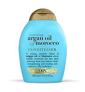 Organix Moroccan Argan Oil Conditioner - 385 ml