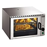 Lincat Lynx 400 Electric Convection Oven LCO - Heavy Duty Commercial Kitchen Cafe Restaurant Bistro Convection Oven